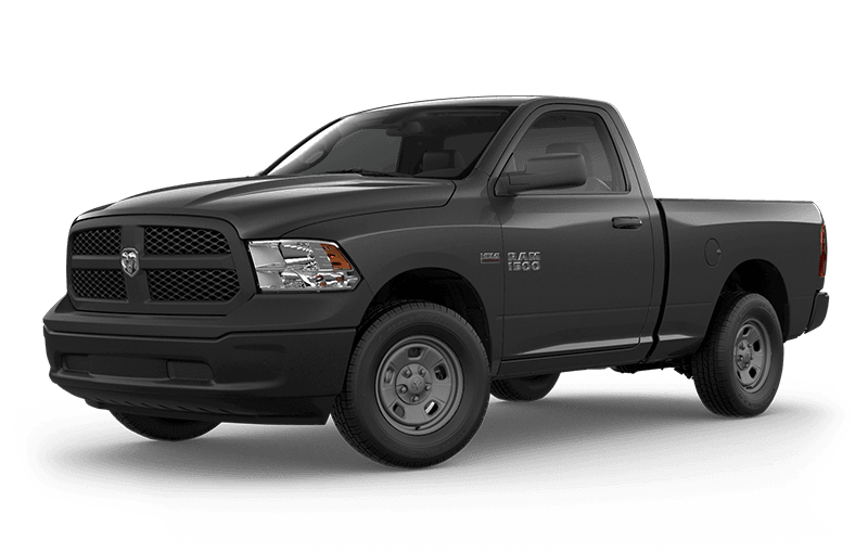 2021 Ram 1500 Classic Tradesman - Granite Crystal Metallic
