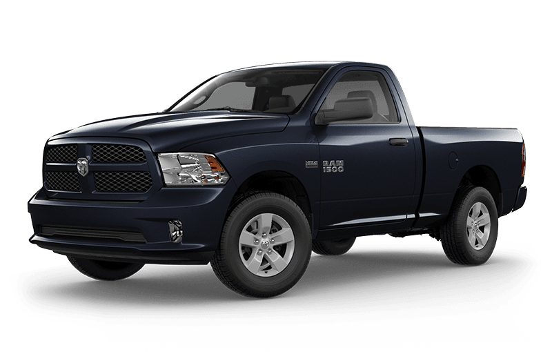 2021 Ram 1500 Classic Express - Maximum Steel Metallic