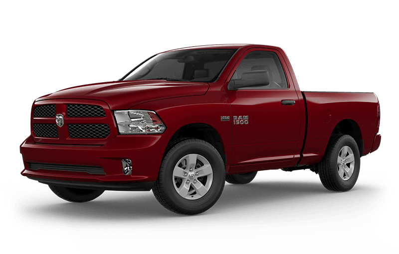2021 Ram 1500 Classic Express - Red Pearl