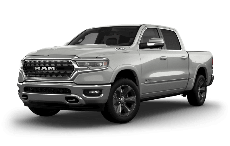 Ram 1500 Limited 2021