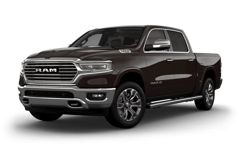 2021 Ram 1500 Limited LonghornTM -  Walnut Brown Metallic