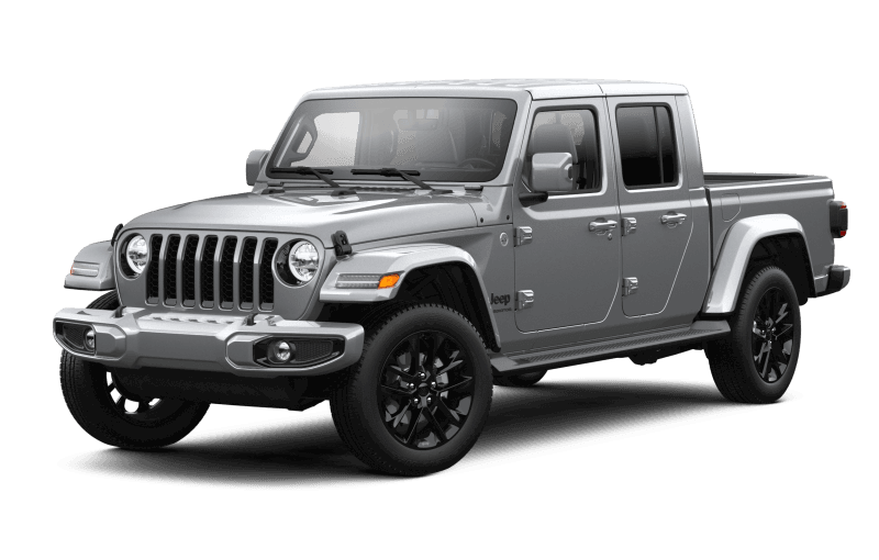 Jeep® Gladiator High Altitude 2021