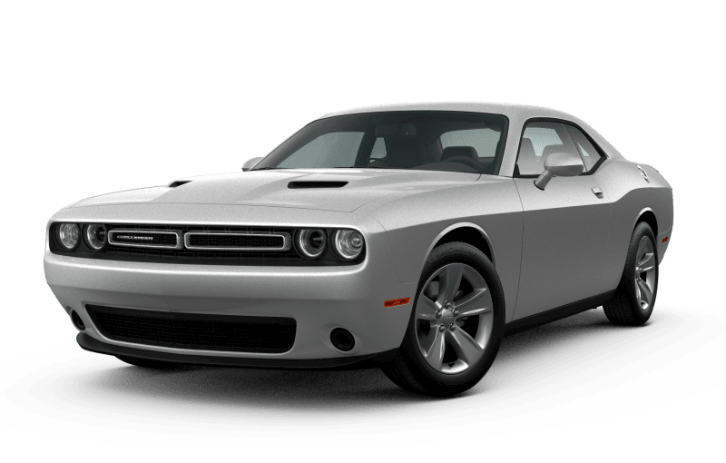 Dodge Challenger 2021 SXT - Triple Nickel