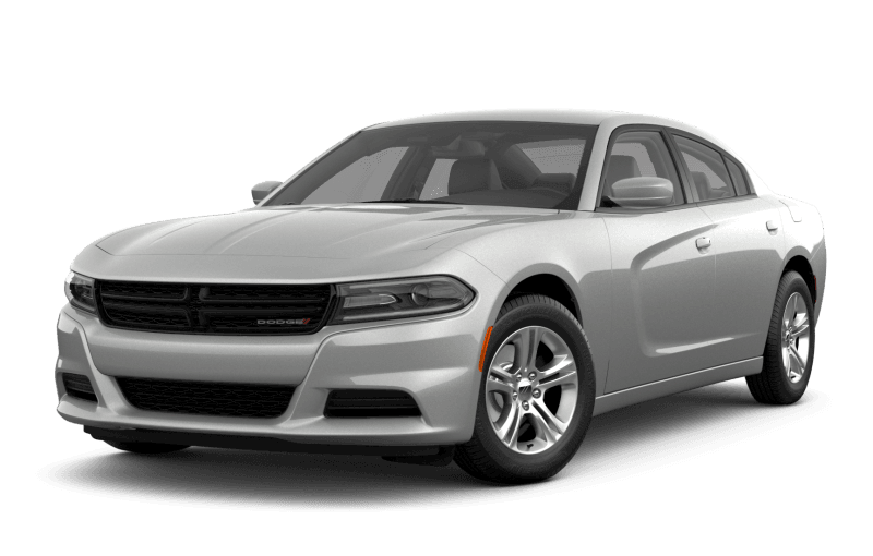 2021 Dodge Charger SXT - Smoke Show