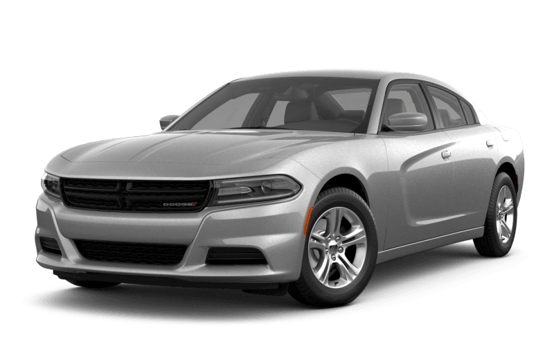 2021 Dodge Charger SXT - Triple Nickel