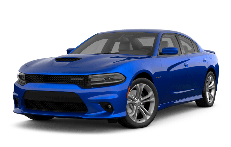 Dodge Charger 2021 R/T
