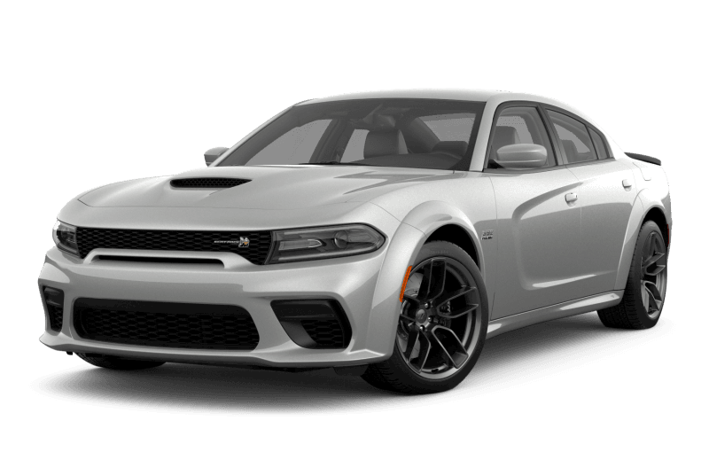 2021 Dodge Charger Scat Pack 392 Widebody - Smoke Show