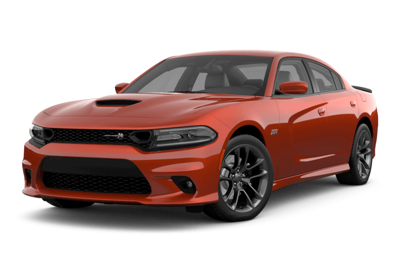 2021 Dodge Charger Scat Pack 392 - Sinamon Stick