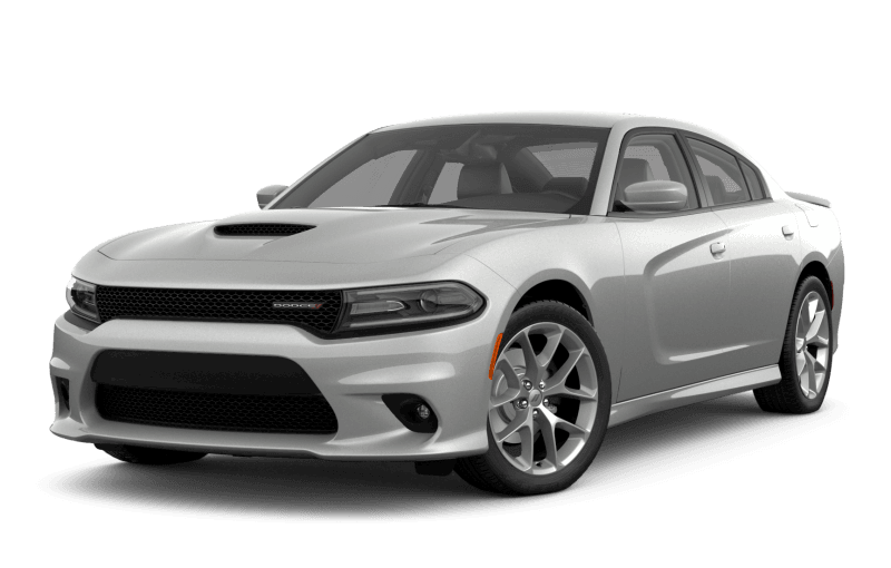 2021 Dodge Charger GT - Smoke Show