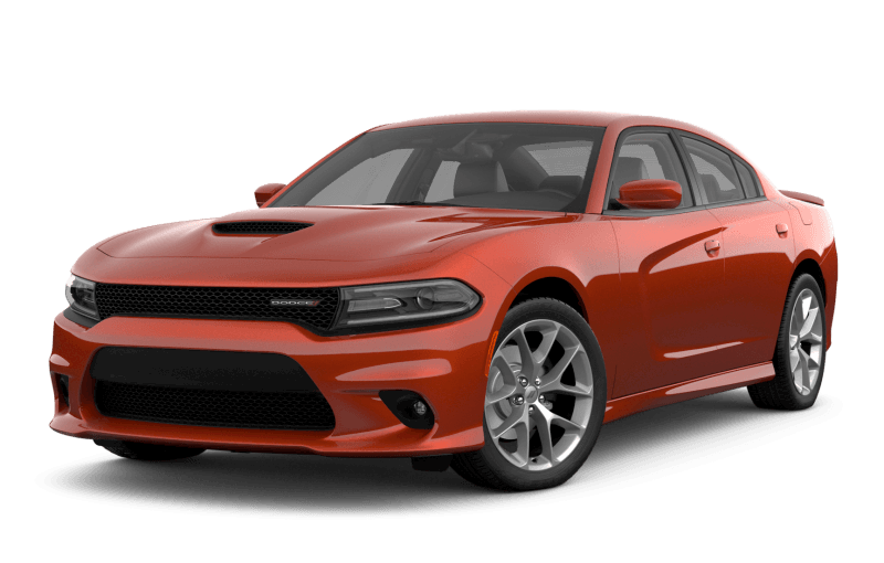 2021 Dodge Charger GT - Sinamon Stick