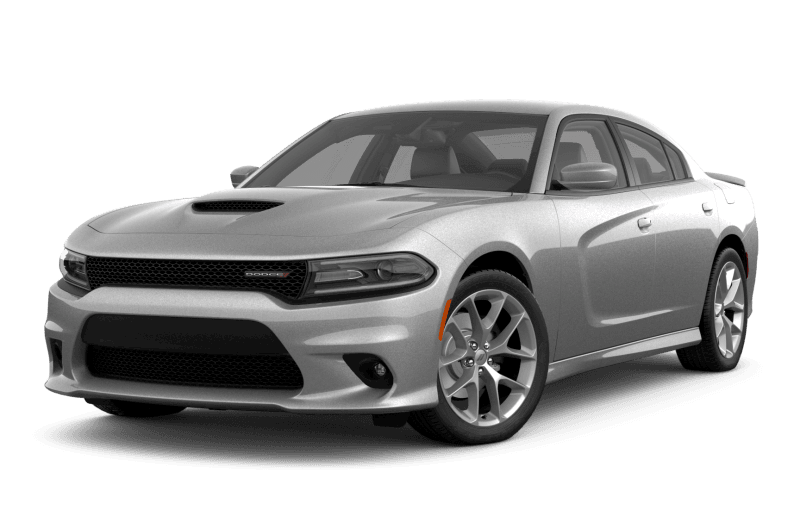 2021 Dodge Charger GT - Triple Nickel