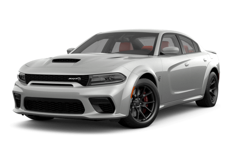 2021 Dodge Charger SRT® Hellcat Redeye Widebody - Smoke Show