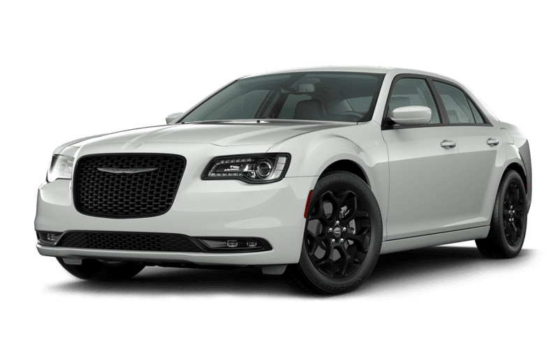 Chrysler 300 2021