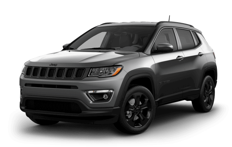 2021 Jeep® Compass Altitude