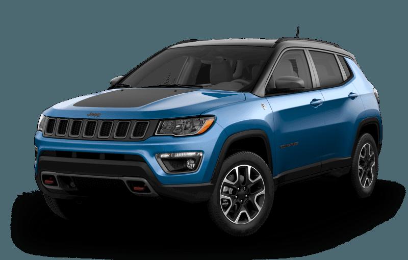 2021 Jeep® Compass