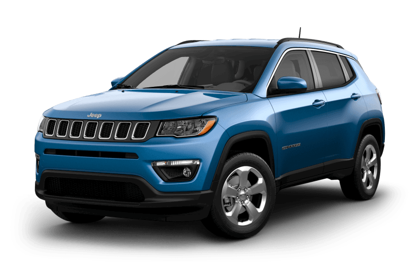 Jeep® Compass 2021 North