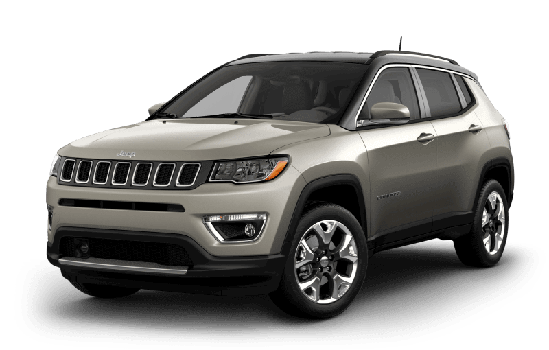 2021 Jeep® Compass Limited