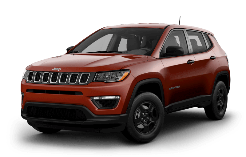Jeep® Compass Sport 2021