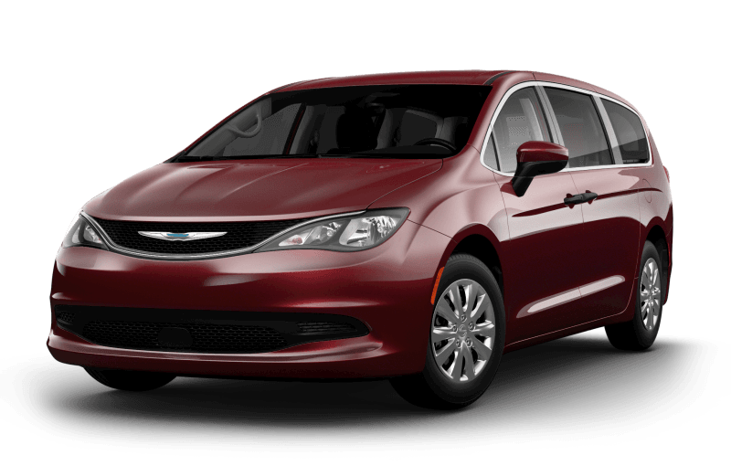 Chrysler Grand Caravan 2021 SE