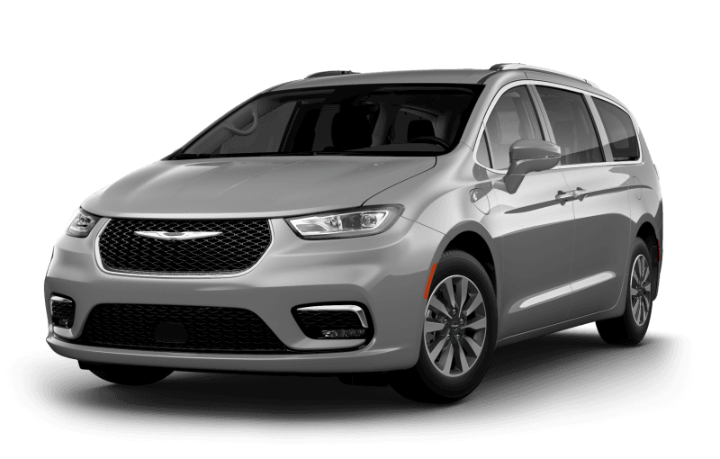 2021 Chrysler Pacifica Hybrid Touring-L Plus - Ceramic Grey