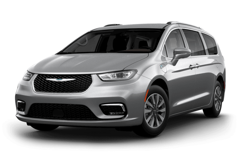 2021 Chrysler Pacifica Hybrid Touring-L Plus - Billet Metallic