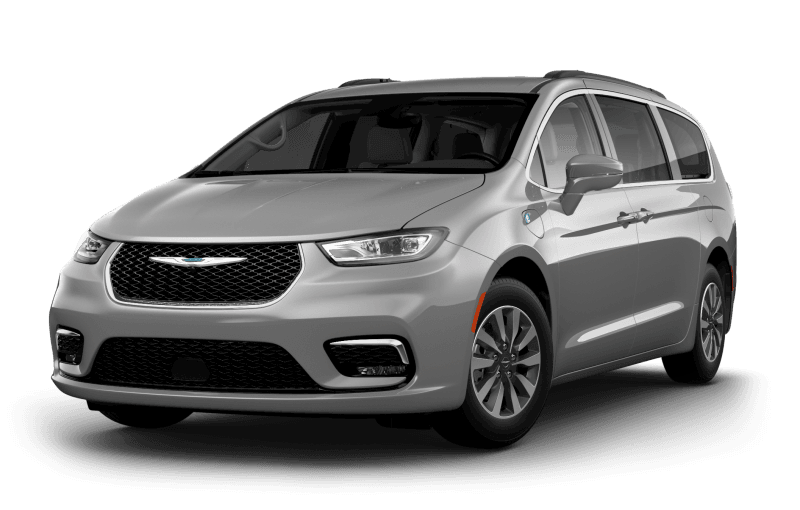 2021 Chrysler Pacifica Hybrid Touring - Ceramic Grey