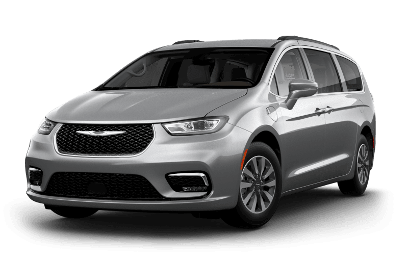 2021 Chrysler Pacifica Hybrid Touring - Billet Metallic