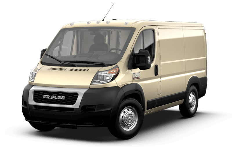 2021 Ram ProMaster® 1500 Low Roof 118 in. WB
