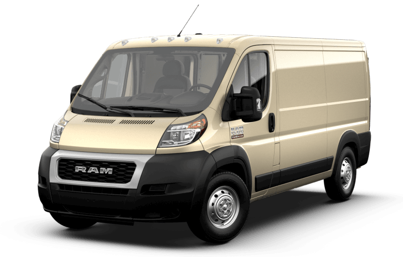 2021 Ram ProMaster® 1500 Low Roof 136 in. WB
