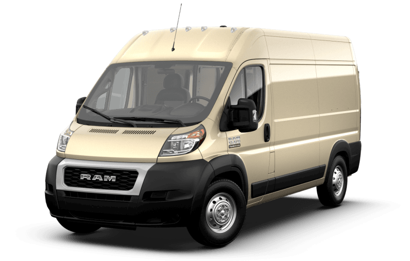 2021 Ram ProMaster® 1500 High Roof 136 in. WB
