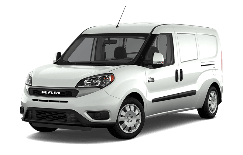2021 Ram ProMaster City® Cargo Van SLT - Bright White