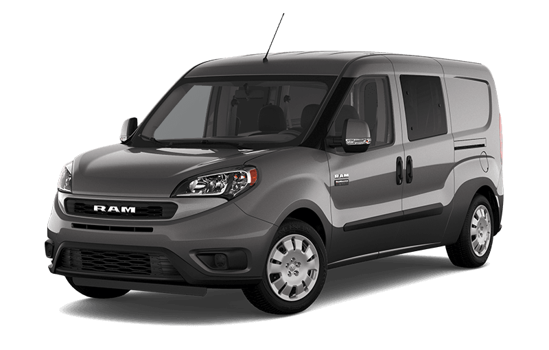 2021 Ram ProMaster City® Wagon SLT - Quartz Grey Metallic