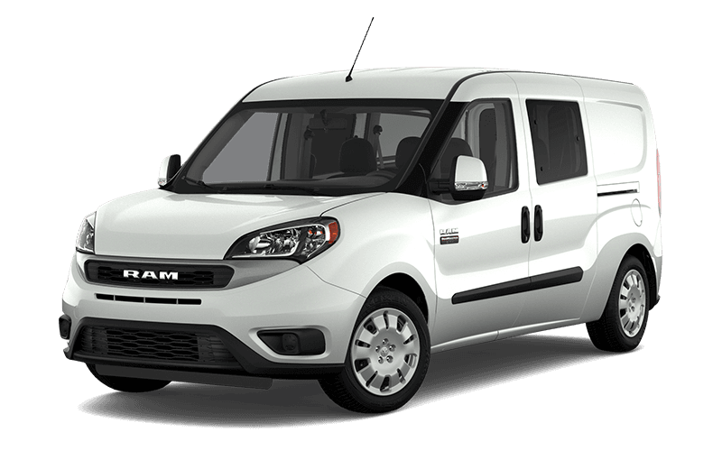 2021 Ram ProMaster City® Wagon SLT - Bright White