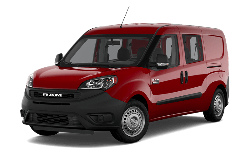 2021 Ram ProMaster City® Wagon ST - Bright Red