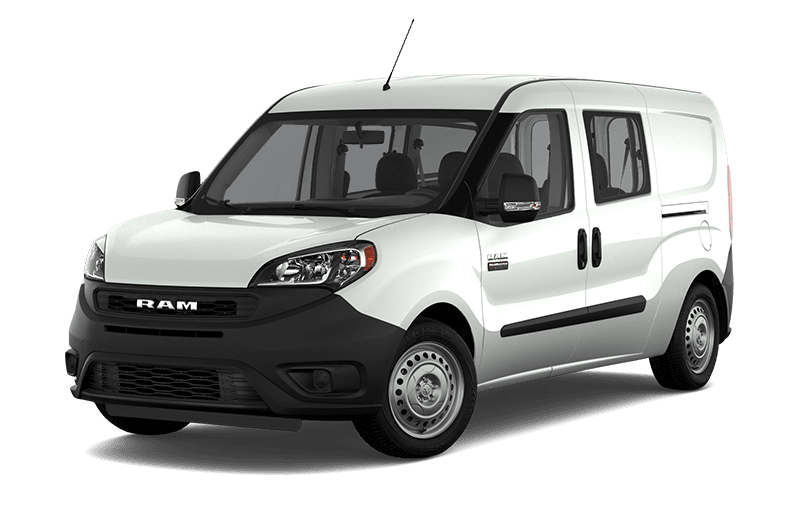 2021 Ram ProMaster City® Wagon ST - Bright White