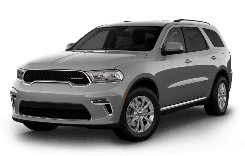 Dodge Durango 2021 SXT - Gris destroyer