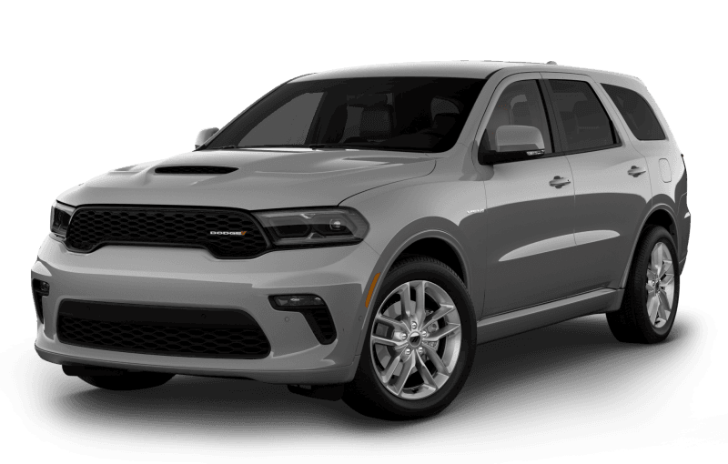 Dodge Durango 2021 R/T - Gris destroyer