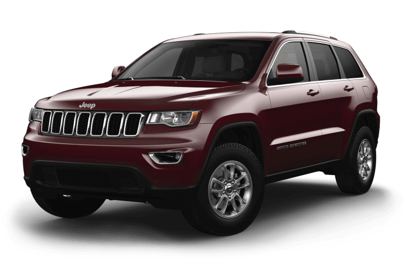 Jeep® Grand Cherokee Laredo 2021