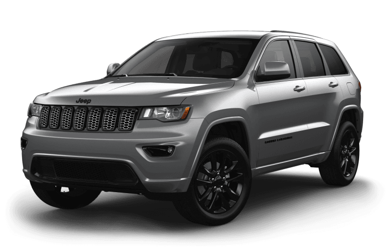 Jeep® Grand Cherokee Altitude 2021