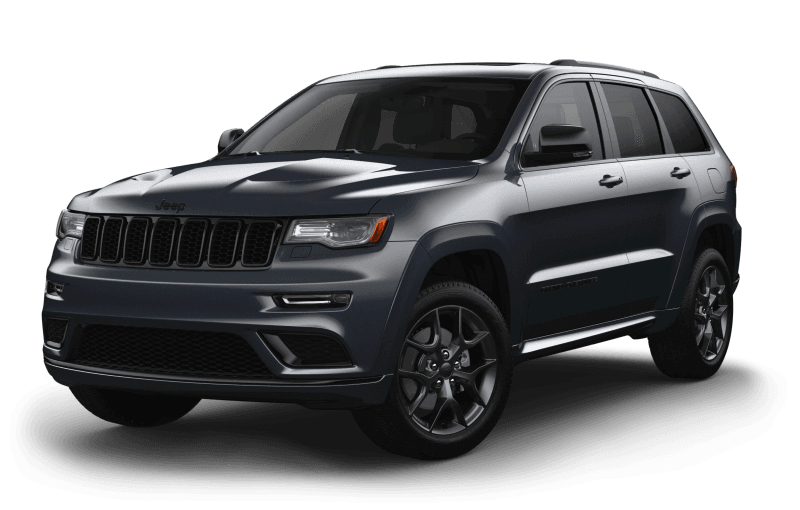 Jeep® Grand Cherokee Limited X 2021