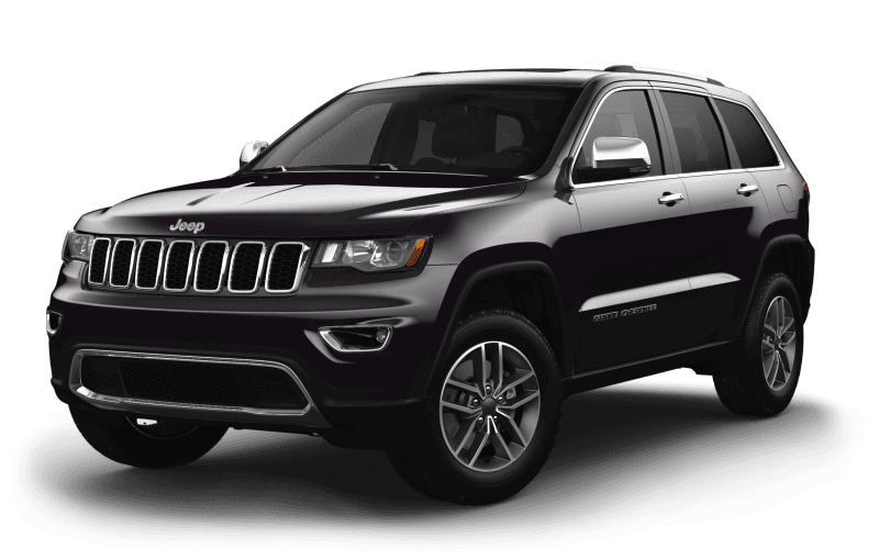 Jeep® Grand Cherokee Limited 2021