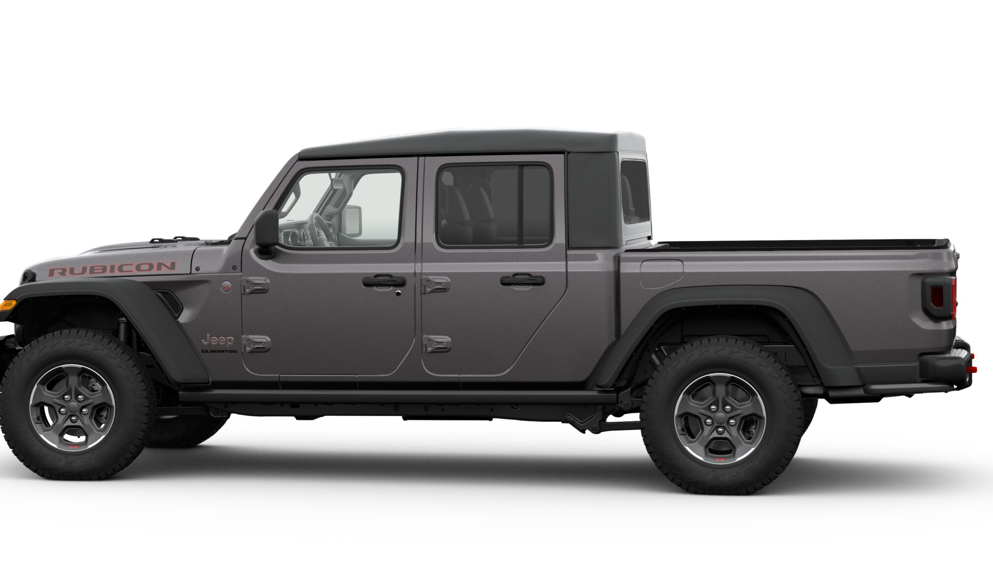 All-New 2020 Jeep Gladiator - It's Finally Here   Jeep Canada