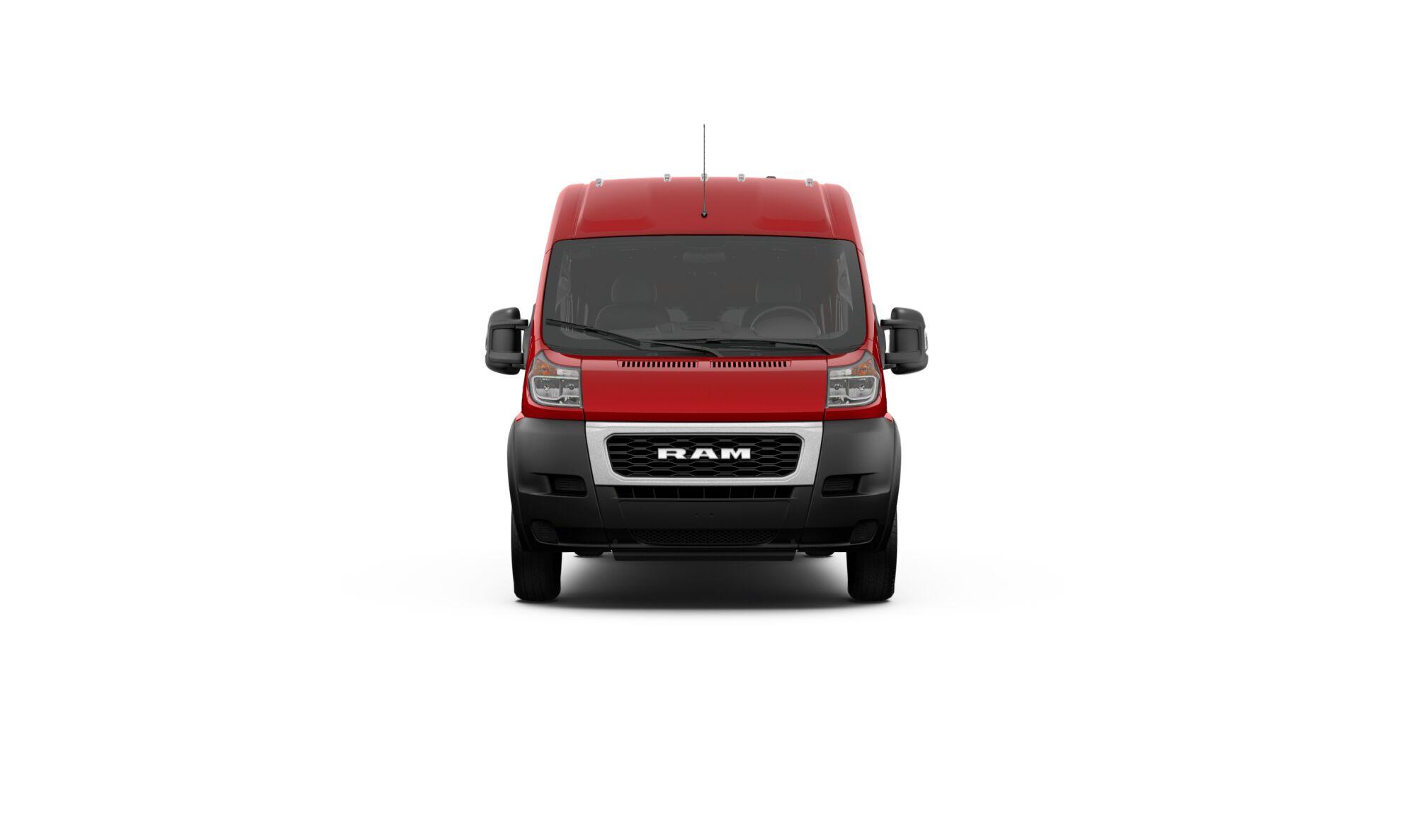 0d1056a44ec88 2019 RAM ProMaster Cargo Van | RAM Trucks Canada