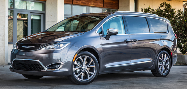 Lease Residual Value >> 2018 Chrysler Pacifica Minivan | Chrysler Canada