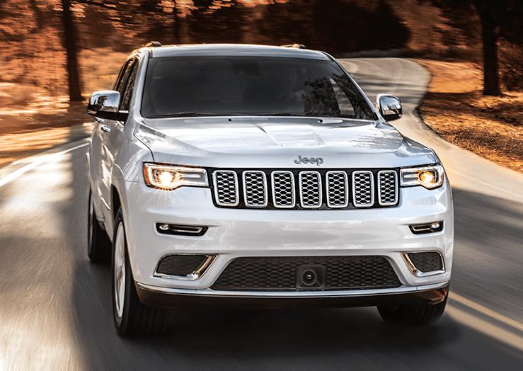 2017 jeep grand cherokee parts manual