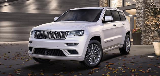 Jeep Grand Cherokee 2019 – le VUS le plus primé de tous ...