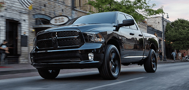 Ram Build And Price >> Choose Your Ram Vehicle Ram Canada