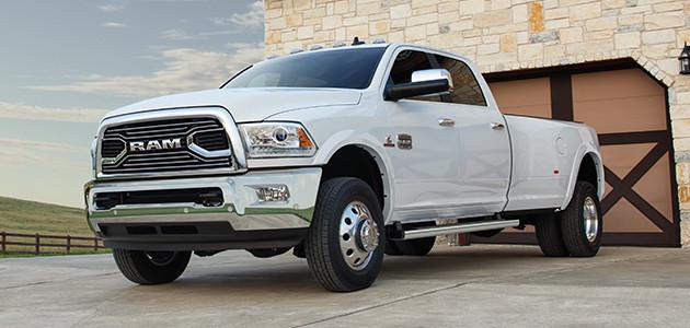 Alberta Ford Dealers >> 2018 RAM 3500 Truck | RAM Trucks Canada