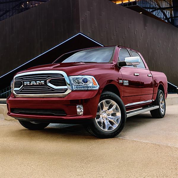 Chrysler Trucks 2015: 2018 RAM 1500 Truck