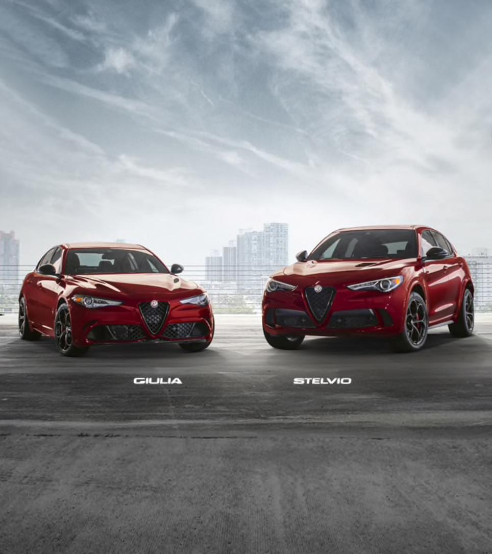 Alfa Motors Toronto